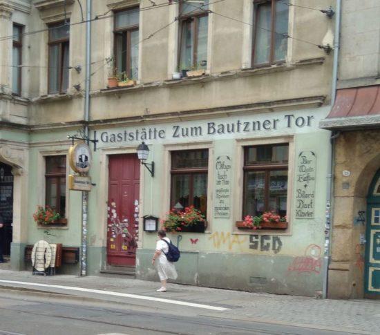 Bautzner Tor