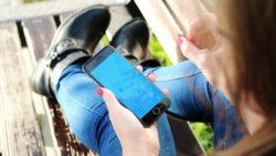 Websites müssen für mobile Nutzung fit sein.