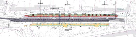 Lageplan Bautzner Straße - Quelle: Landesdirektion Sachsen