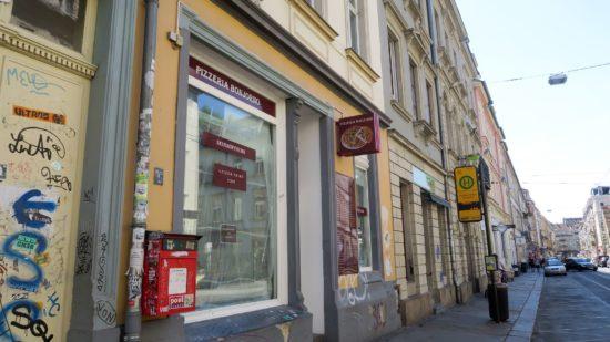 """Neueröffnung auf der Rothenburger Straße: """"Pizzeria Bonjorno"""""""