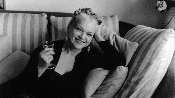 Eva Maria Hagen - Foto: Sybille Bergemann