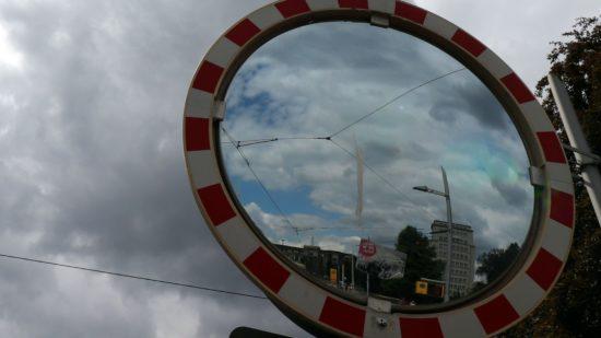 Simmel-Center am Albertplatz