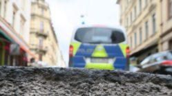 Themenabende zum Polizeigesetz