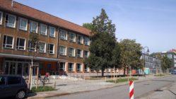 Grundschule am Hechtpark
