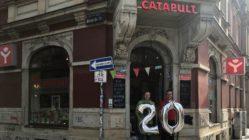 20 Jahre Catapult