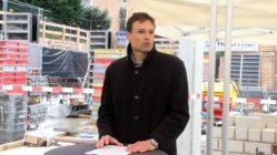 Projektentwickler Gregor Bogen