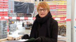 Stadtplanerin Anja Heckmann