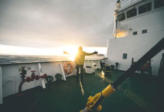 Projekt Antarktis