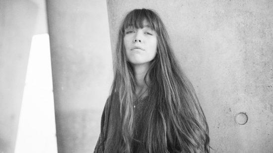 Antje Schomaker kommt am 14. Oktober zum Konzert in die Groovestation.