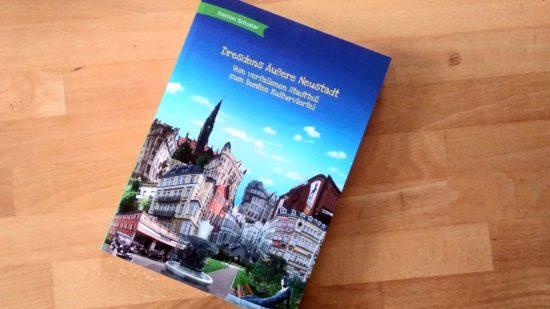 Dresdens Äußere Neustadt