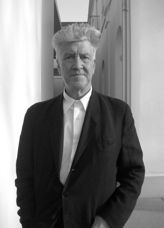 David Lynch - Foto: Jean Noël Schramm