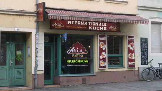 Kneipen Bars Cafés Clubs Und Restaurants In Dresden Neustadt