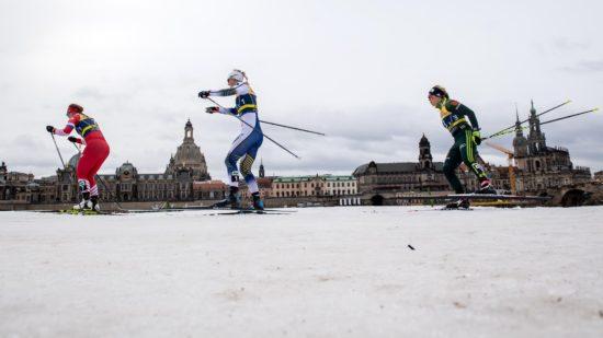 Damen-Rennen - Foto: Thomas Eisenhuth