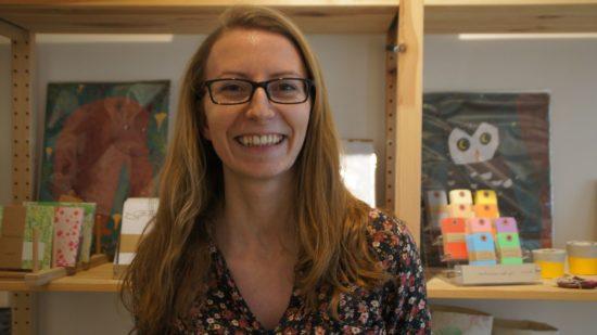Sarah Wagner alias SuperSarah