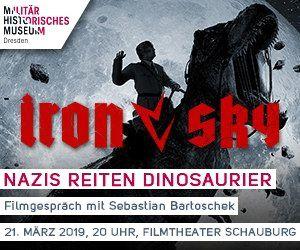 Iron-Sky in der Schauburg