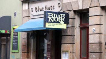 Happy Birthday Blue Note