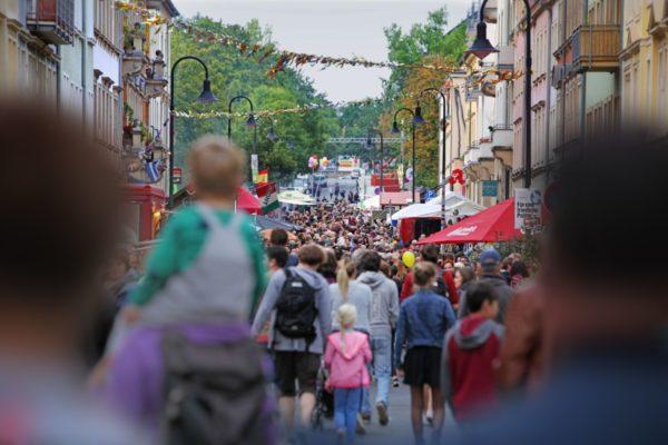 Zum Hechtfest - Foto: Amac Garbe