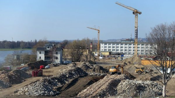 USD Immobilien investiert 120 Millionen Euro in das Hafencity-Areal. Alle Fotos: W. Schenk