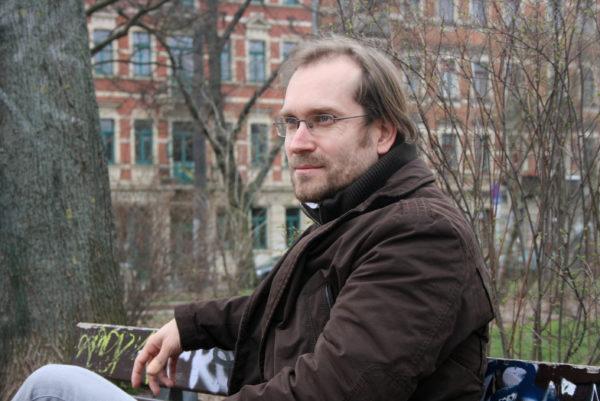 Der Regisseur Jan Wilde schaut ambivalent auf Arnsdorf