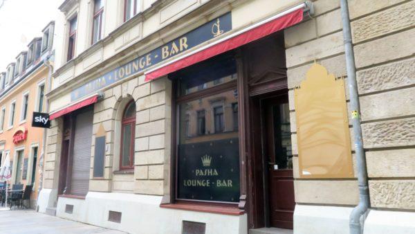 Pasha - Lounge & Bar