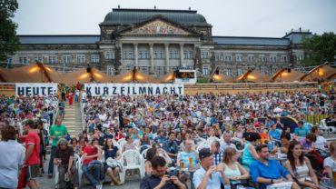 Kurzfilmnacht - Foto: Archiv/Toni Kretschmer