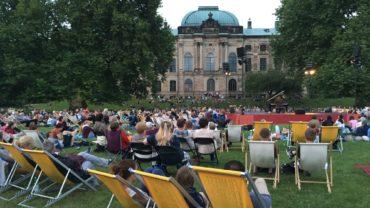 Konzert beim Palaissommer - Foto: PR