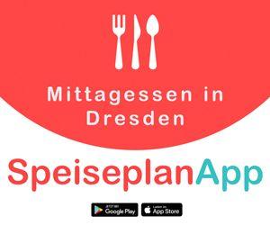 Speiseplan-App