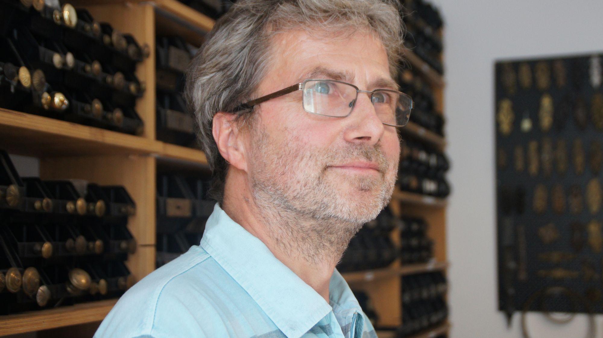 Stephan Börner