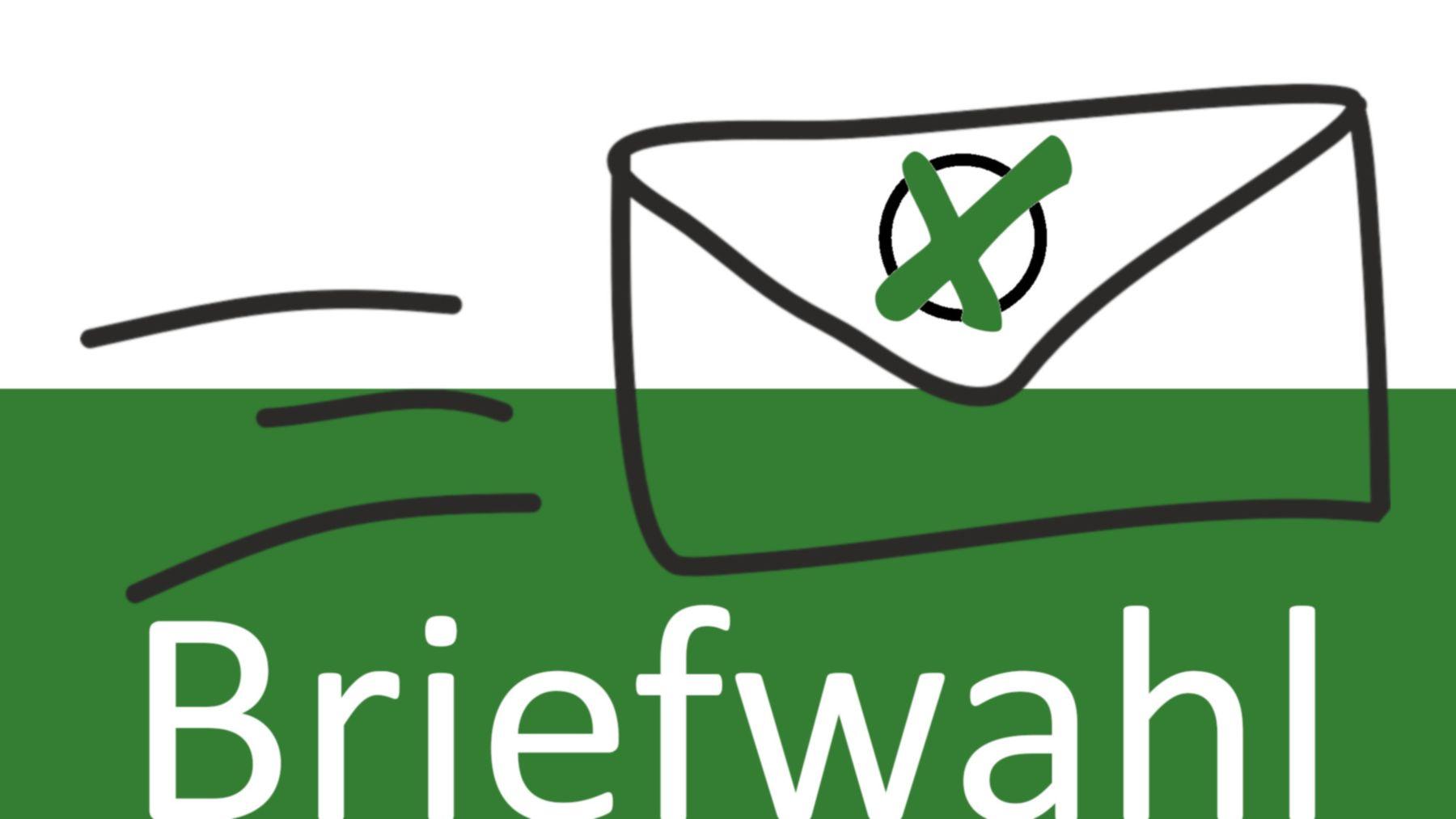 Landtagswahl am 1. September