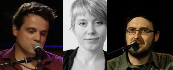 René Seim, Claudia Leuterman, Flo Durden
