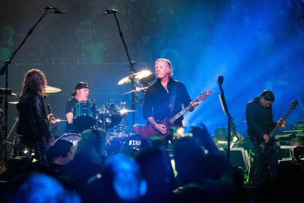Metallica - Symphony