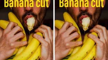 Banana Cut im Projekttheater