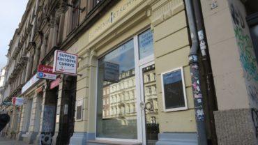 Neue Suppenwirtschaft auf der Königsbrücker Straße