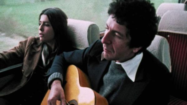Marianne und Leonard
