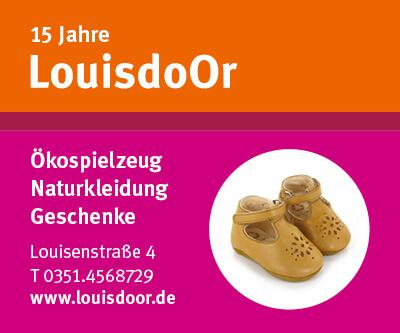 Louisdoor