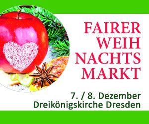 Fairer Weihnachtsmarkt