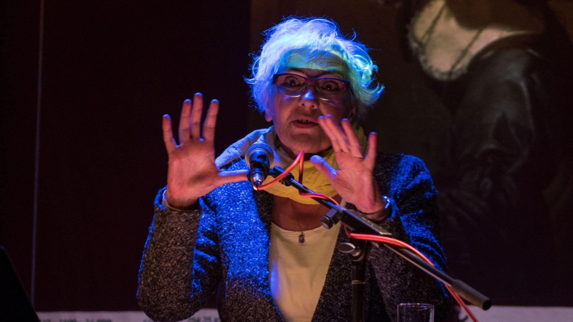 Astrid Petermeier
