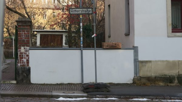 Ritter- statt Nordstraße