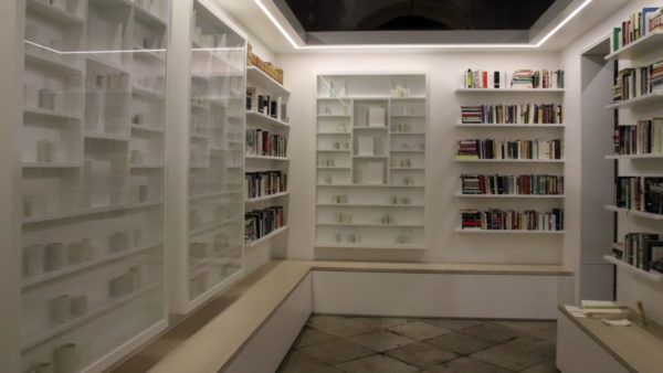 Library of Exile