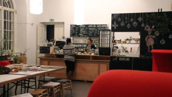 das Palais-Café