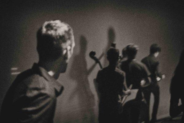 Music People - Foto: Reinhard Spunkner