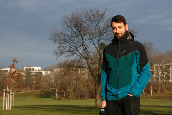 Florian Wendler [27] hat den Telegramkanal Input_DD gestartet.
