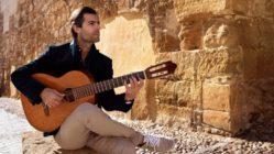 Solokonzert mit Murat Usanmaz im Büchers Best