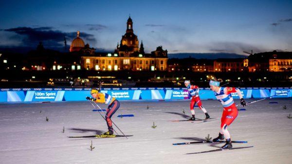 Ski Weltcup: Super Sprint Finale am Freitag. Foto: Thomas Eisenhuth