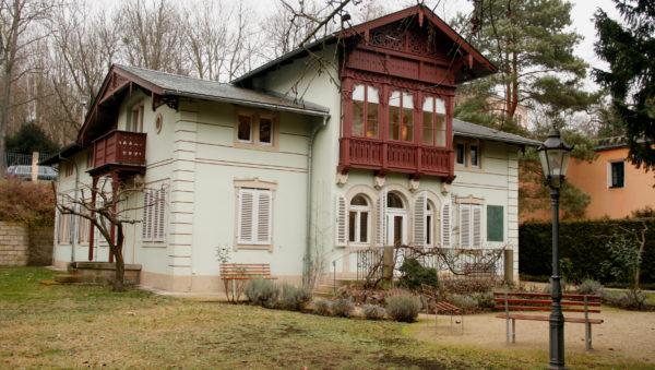 Am Freitag ist der Eintritt in das Kraszewski-Museum ab 13 Uhr kostenlos.
