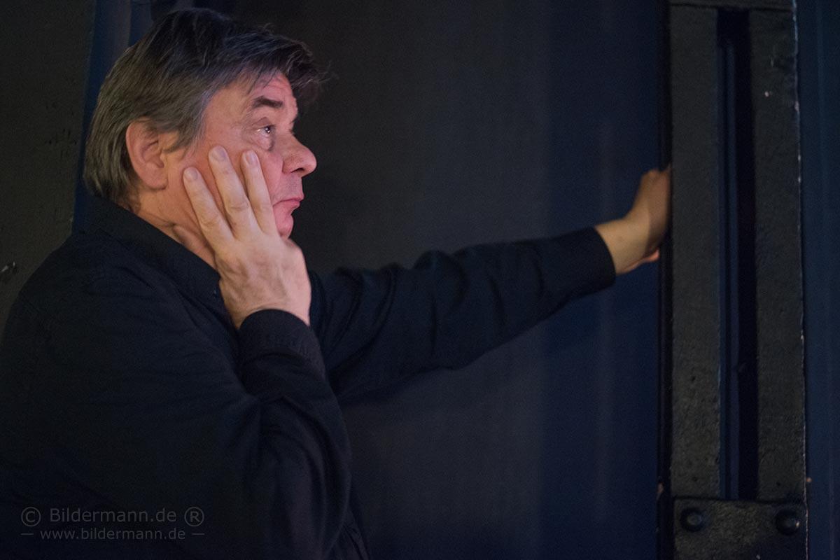 Frank Apel im Dezember 2019