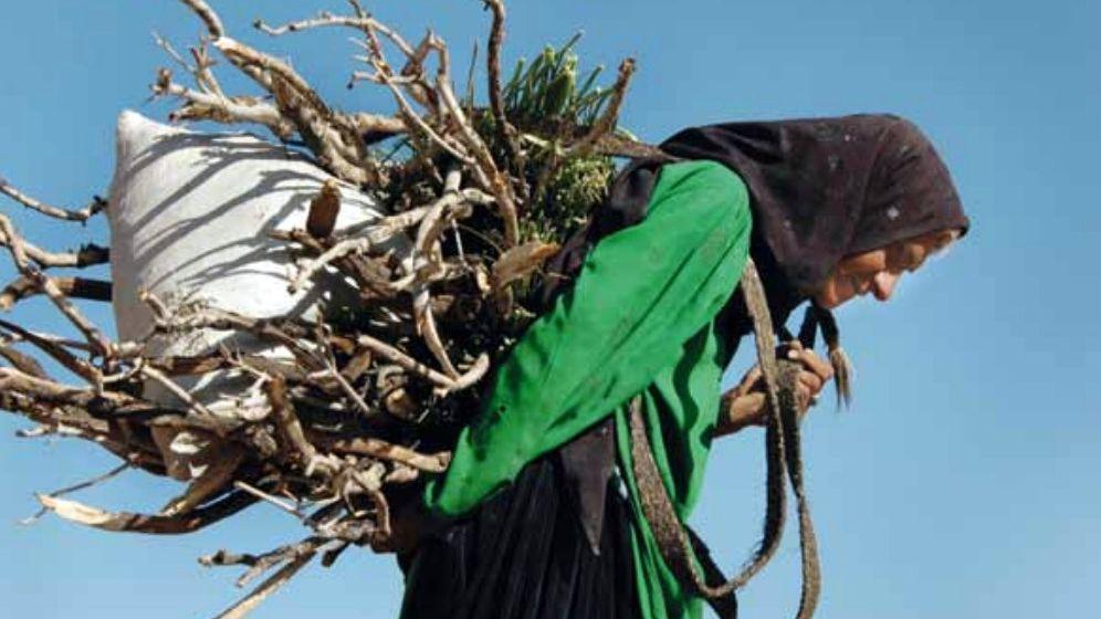 Ausstellung im Kulturrathaus - Foto: Eshagh Aghaei Mansour Abad, Nomadisches Leben im Iran
