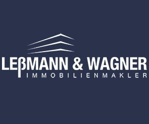 Lessmann und Wagner - Immobilienmakler /></a></div></div></div> </div></div>      <div class=