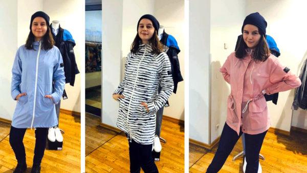 Ecoalf-Jacken für Damen