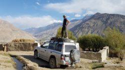 Wild Road Trip Der lange Weg nach Indien von Mathias Vatterodt